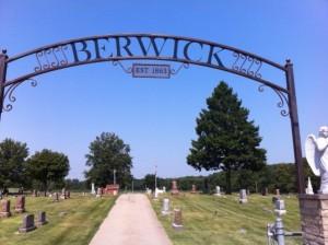 An Anti-Cemetery
