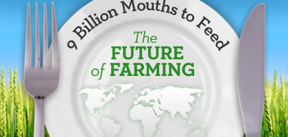 Feeding the World without GMOs