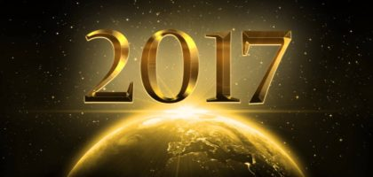 2017 Predictions