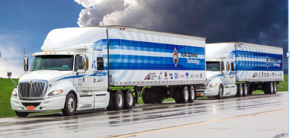 Pace of Trucking Industry Change About To Hit Warp Speed